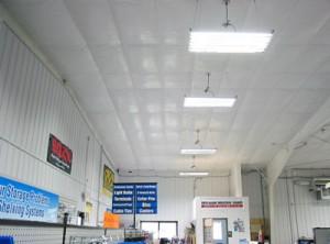 OptiLiner 1 L&L Insulations - MBI Systems
