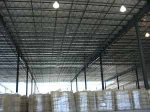 Metal Building Insulation - Elaminator - MBI System Contracting