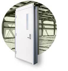 PDL Doors - Insulated Doors - L&L Insulations Des Moines